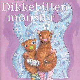 kinderboek beer Het Dikkebillenmonster