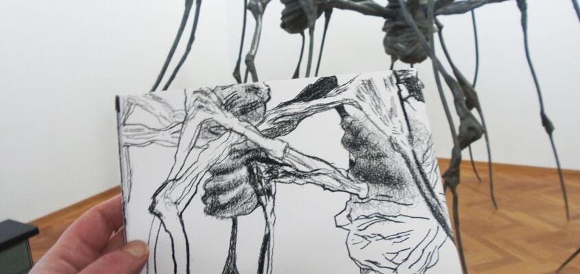 De kunst van gebreide truien*