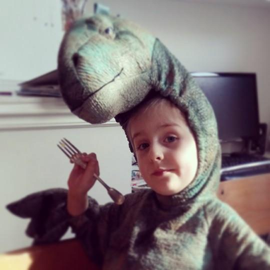 Lolo de Dino